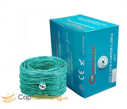 Cáp mạng Cat5e FTP Plus Golden Link