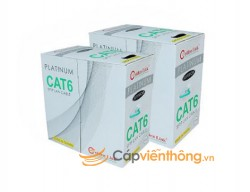 Cáp mạng Cat6 SFTP Platinum Golden Link