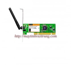 Card PCI Wifi Tenda TWL541P 54M